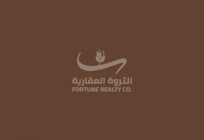 للايجار  مكتب في دور علوي مؤثث بحي النخيل مساحه 90م