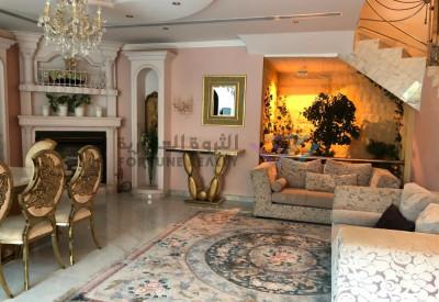 قصر فاخر للبيع حي الرحمانية