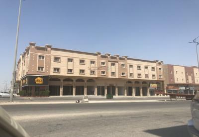 محلات للايجار على شارع ابوبكر بالدمام
