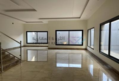 للبيع فلل مودرن شمال الرياض حي الياسمين مساحة 364 م