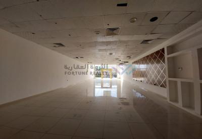 معارض تجارية على طريق الملك عبدالعزيز