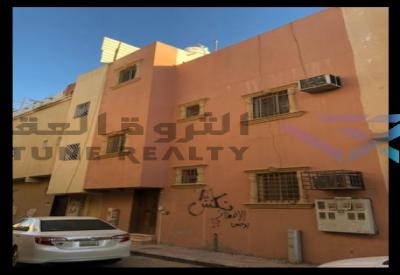 عمارة سكنية للبيع حي اليمامة عرض رقم CA2