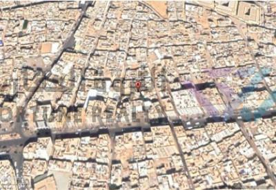 للبيع عمارة شعبية -حي العمل -الرياض