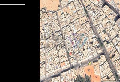 بيت شعبي حي جبرة 73م ( CA23)