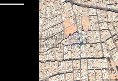 بيت شعبي حي الجرادية93م (CA27)
