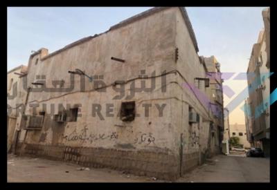 بيت شعبي حي الشميسي 92م (CA26)