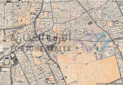 للبيع أرض حي العود 67م (CA1)