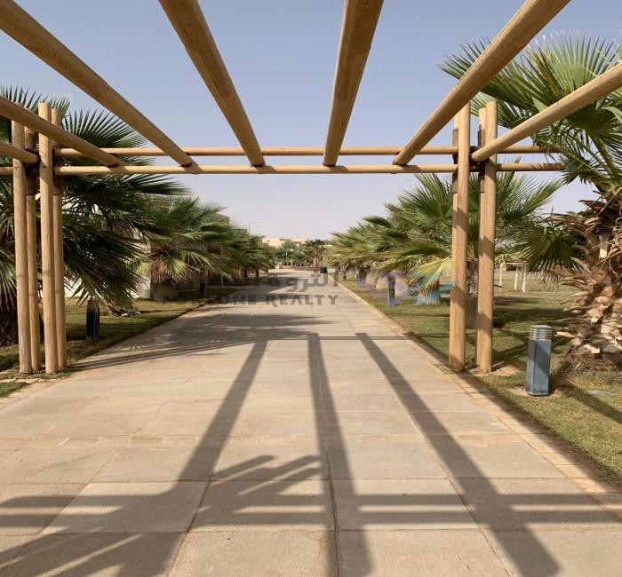 مجمع سكني - شمال شرق الرياض